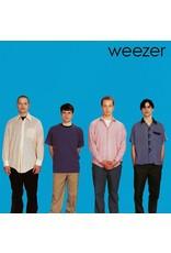 New Vinyl Weezer - Blue Album LP