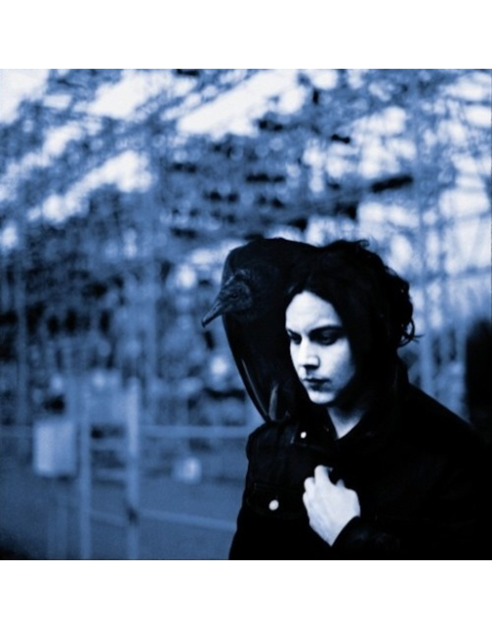 New Vinyl Jack White - Blunderbuss LP