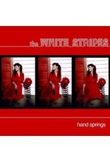 """New Vinyl White Stripes - Hand Springs 7"""""""