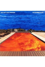 New Vinyl Red Hot Chili Peppers - Californication 2LP