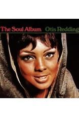 New Vinyl Otis Redding - The Soul Album LP