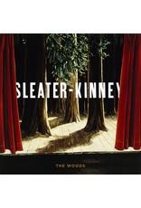 New Vinyl Sleater-Kinney - The Woods 2LP