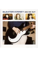 New Vinyl Sleater-Kinney - Dig Me Out LP