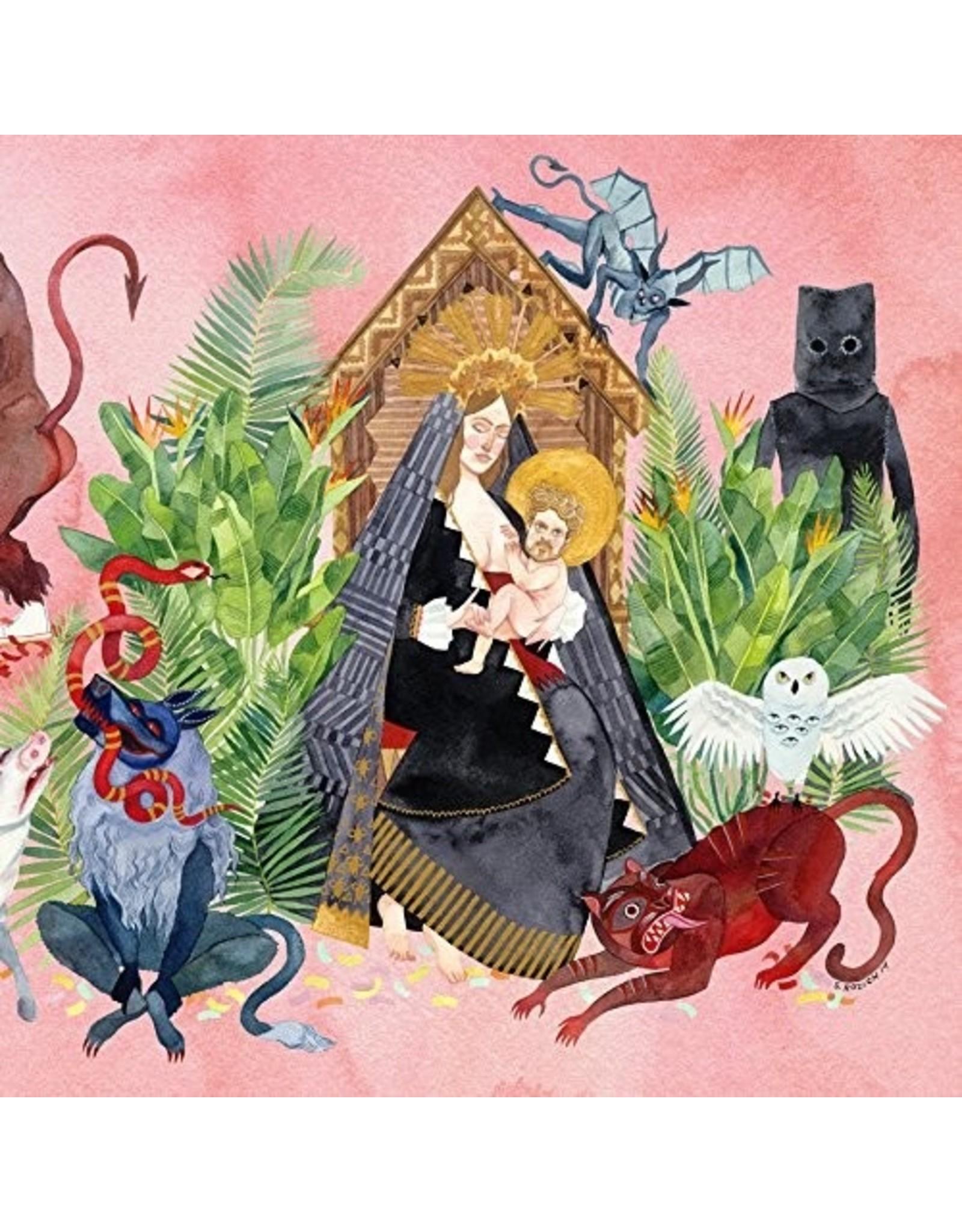 New Vinyl Father John Misty - I Love You, Honeybear 2LP