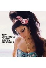 New Vinyl Amy Winehouse - Lioness: Hidden Treasures 2LP