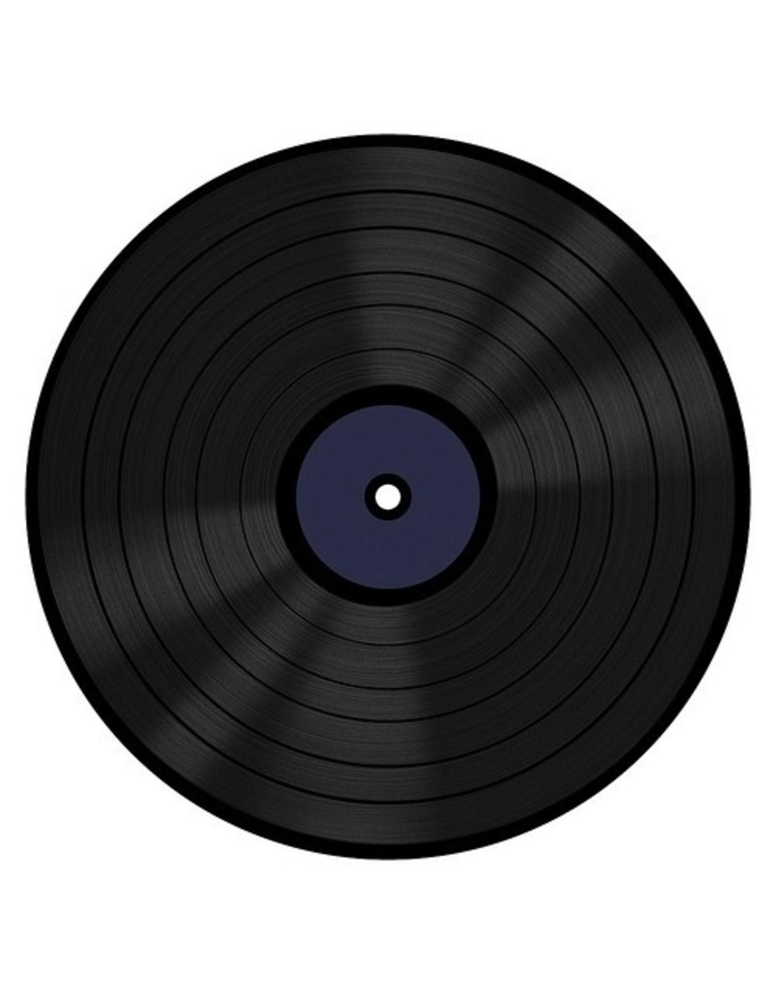 New Vinyl DJ Paul Nice - Drum Library Vol. 8 LP