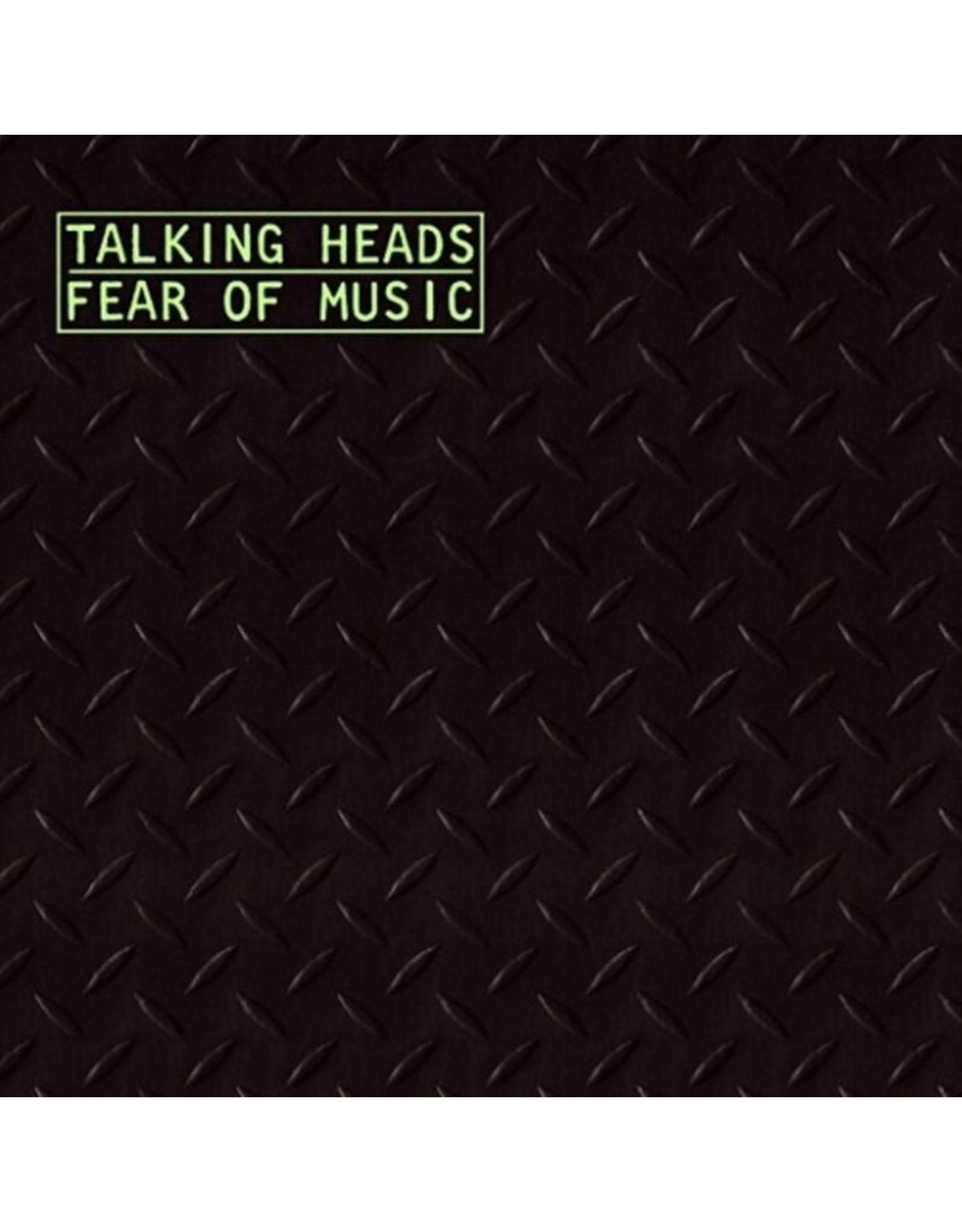 New Vinyl Talking Heads - Fear Of Music LP