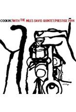 New Vinyl Miles Davis - Cookin' With The Miles Davis Quintet LP