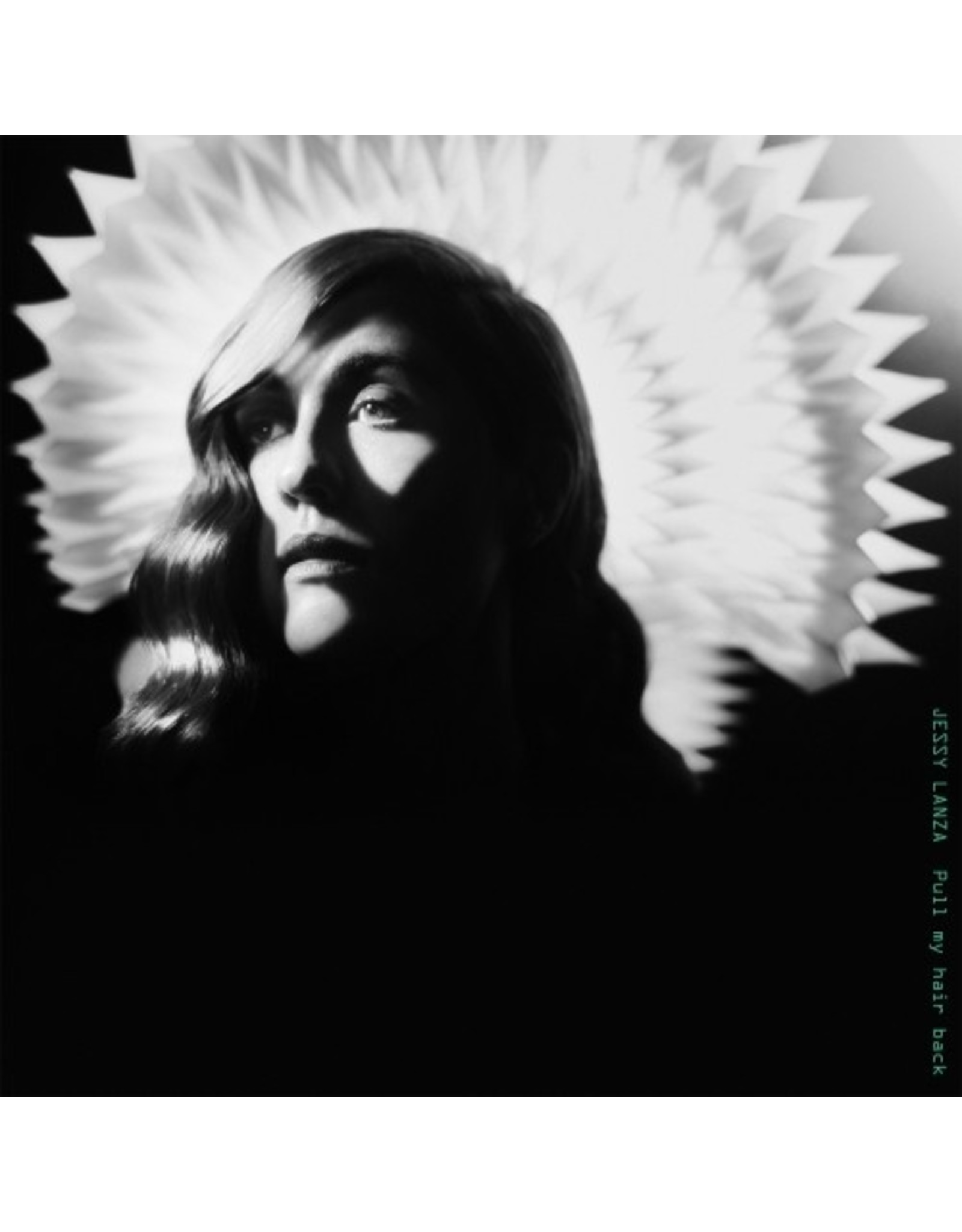 New Vinyl Jessy Lanza - Pull My Hair Back LP
