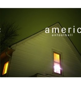 New Vinyl American Football - American Football 2LP