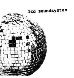 New Vinyl LCD Soundsystem - S/T LP