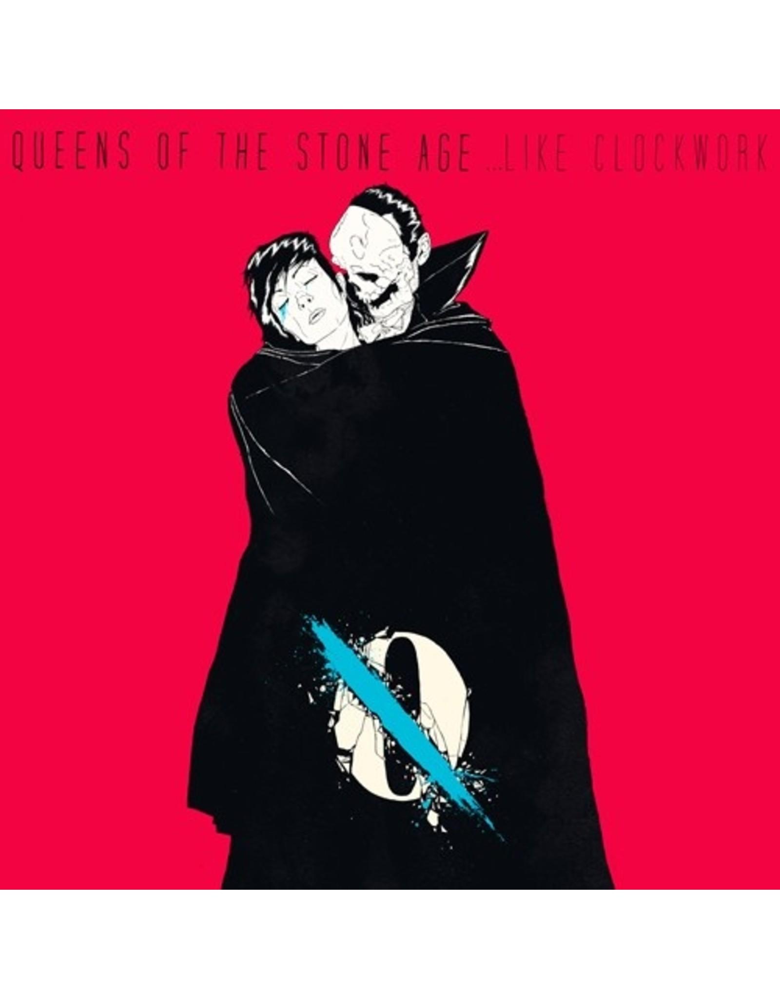 New Vinyl Queens Of The Stone Age - Like Clockwork 2LP
