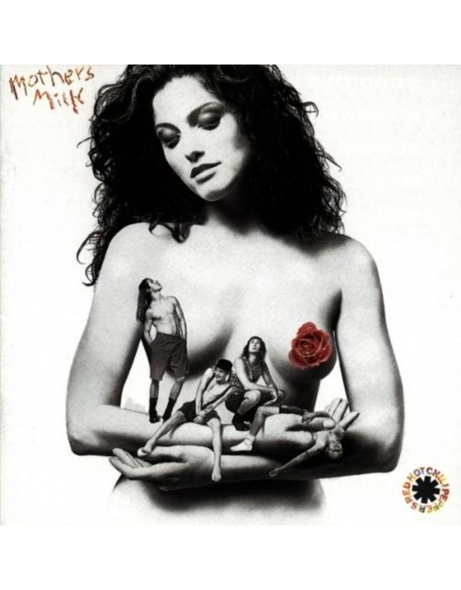 New Vinyl Red Hot Chili Peppers - Mother's Milk LP