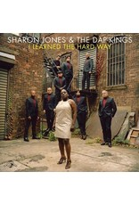 New Vinyl Sharon Jones - I Learned The Hard Way LP