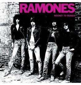 New Vinyl Ramones - Rocket To Russia LP