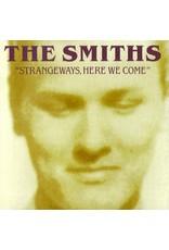 New Vinyl The Smiths - Strangeways, Here We Come LP