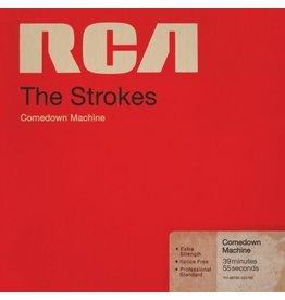 New Vinyl The Strokes - Comedown Machine LP