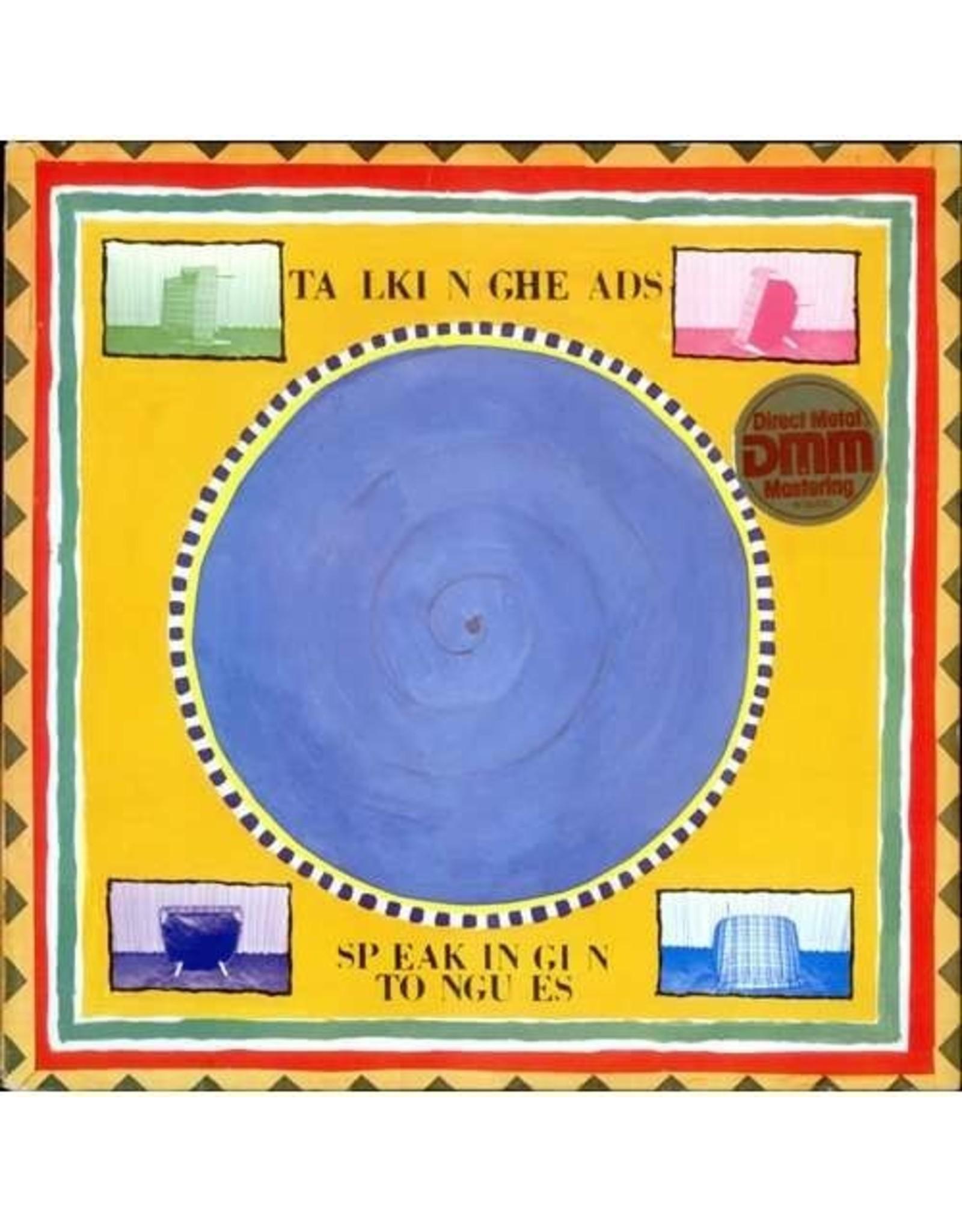 New Vinyl Talking Heads - Speaking In Tongues LP