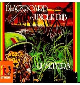 New Vinyl Upsetters - Blackboard Jungle Dub LP