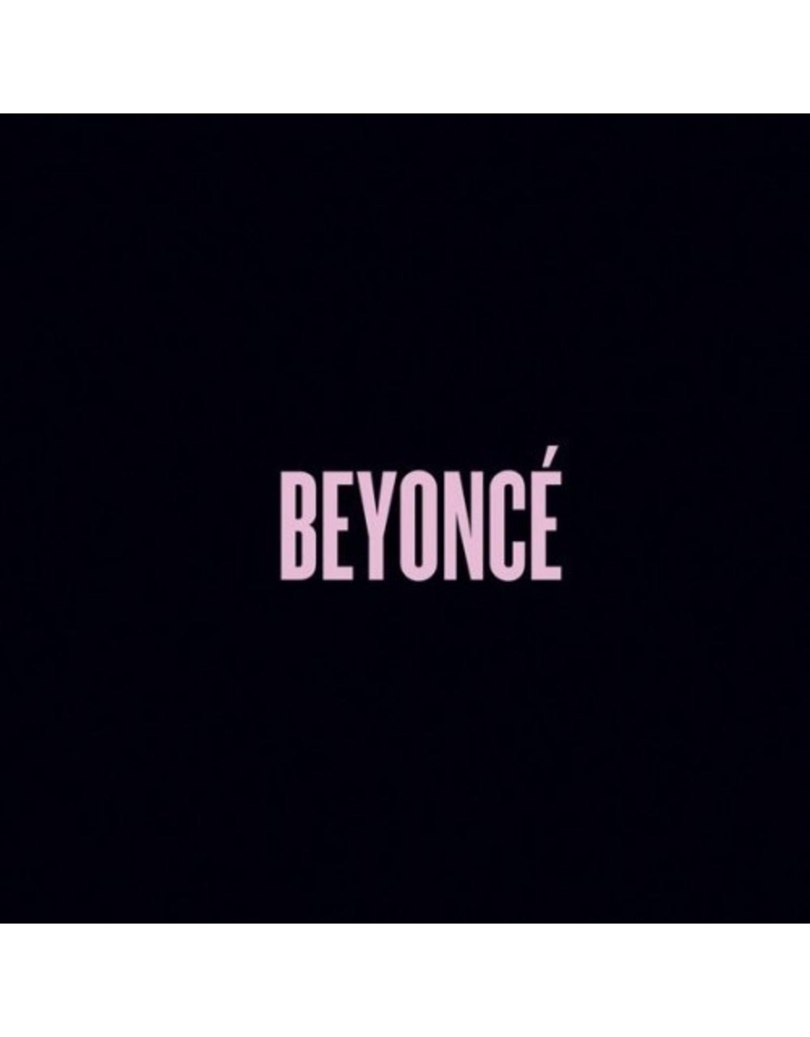 New Vinyl Beyonce - S/T 2LP