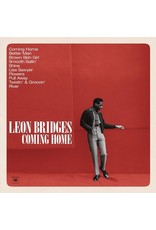 New Vinyl Leon Bridges - Coming Home LP