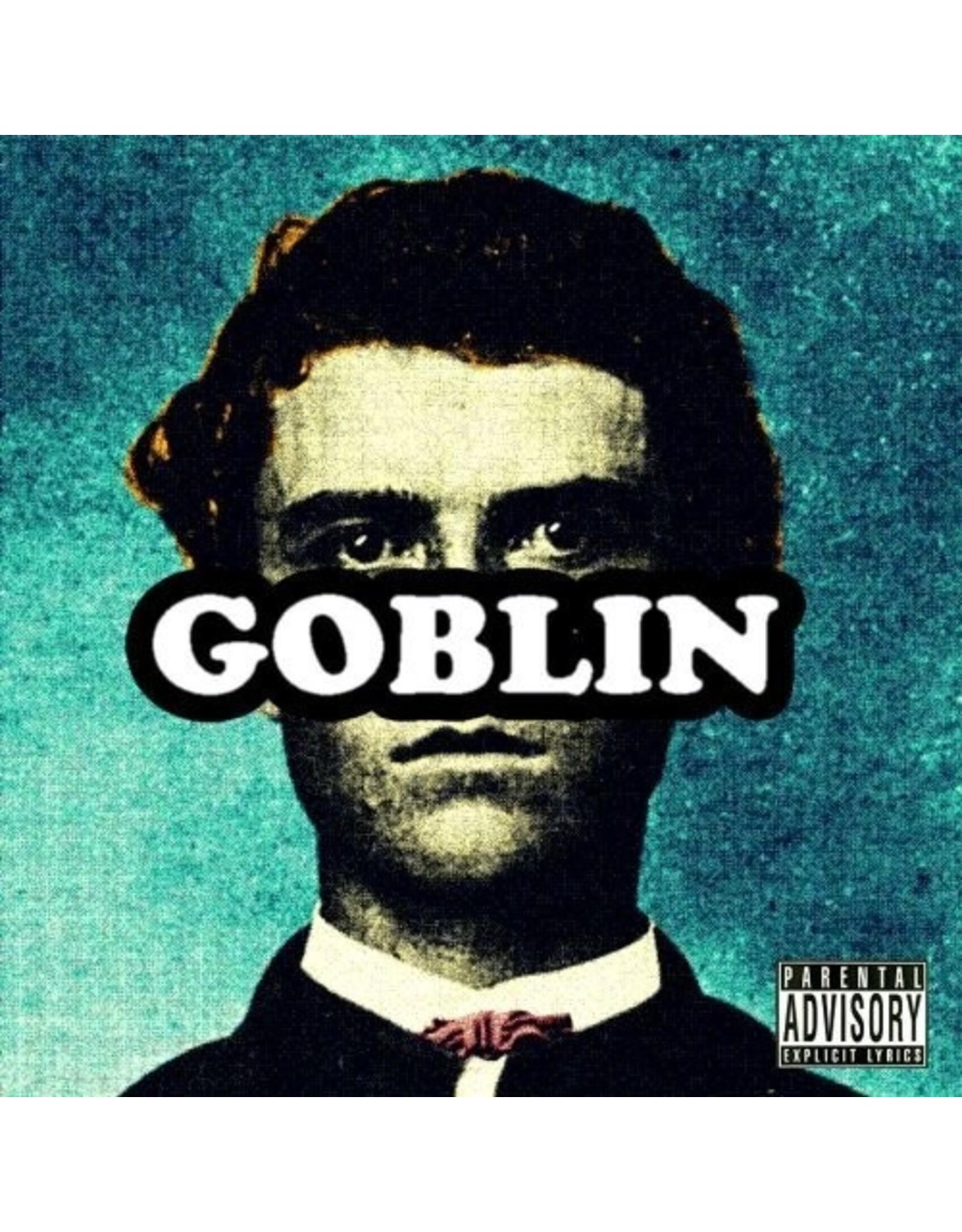 New Vinyl Tyler The Creator - Goblin 2LP