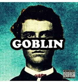 New Vinyl Tyler The Creator - Goblin 2LP