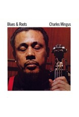 New Vinyl Charles Mingus - Blues & Roots LP