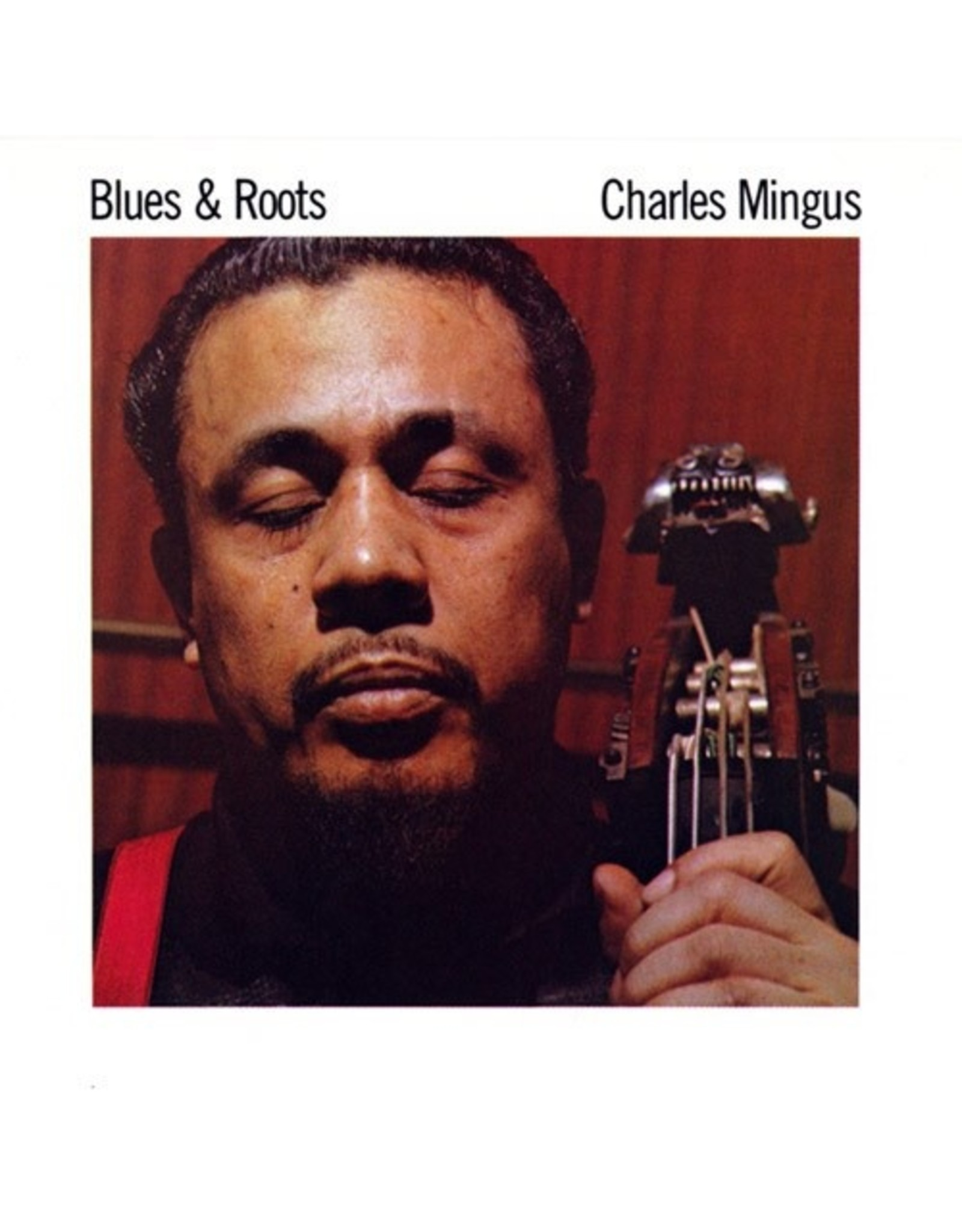 New Vinyl Charles Mingus - Blues & Roots LP