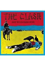 New Vinyl The Clash - Give Em Enough Rope LP