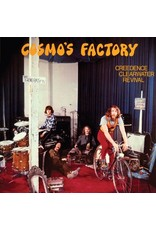New Vinyl Creedence Clearwater Revival - Cosmo's Factory (50th Anniversary, Half-Speed Master) LP