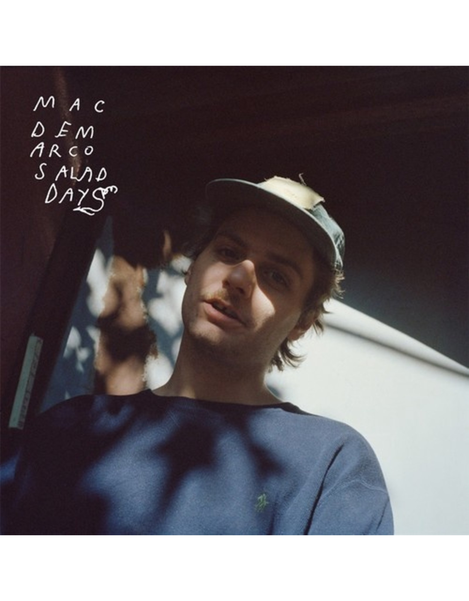 New Vinyl Mac Demarco - Salad Days LP