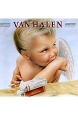New Vinyl Van Halen - 1984 LP