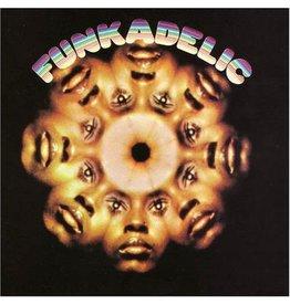 New Vinyl Funkadelic - S/T LP