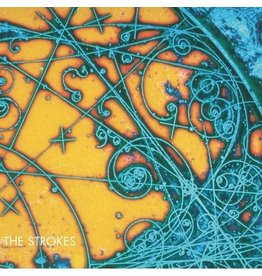 New Vinyl The Strokes - Is This It LP