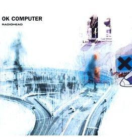 New Vinyl Radiohead - OK Computer 2LP