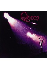 New Vinyl Queen - S/T LP