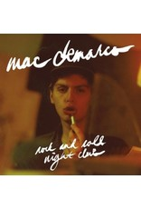 New Vinyl Mac Demarco - Rock & Roll Night Club EP 12""