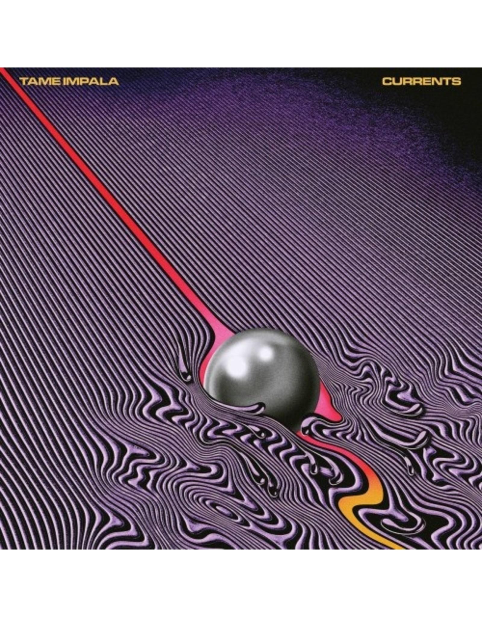 New Vinyl Tame Impala - Currents 2LP