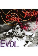 New Vinyl Sonic Youth - Evol LP