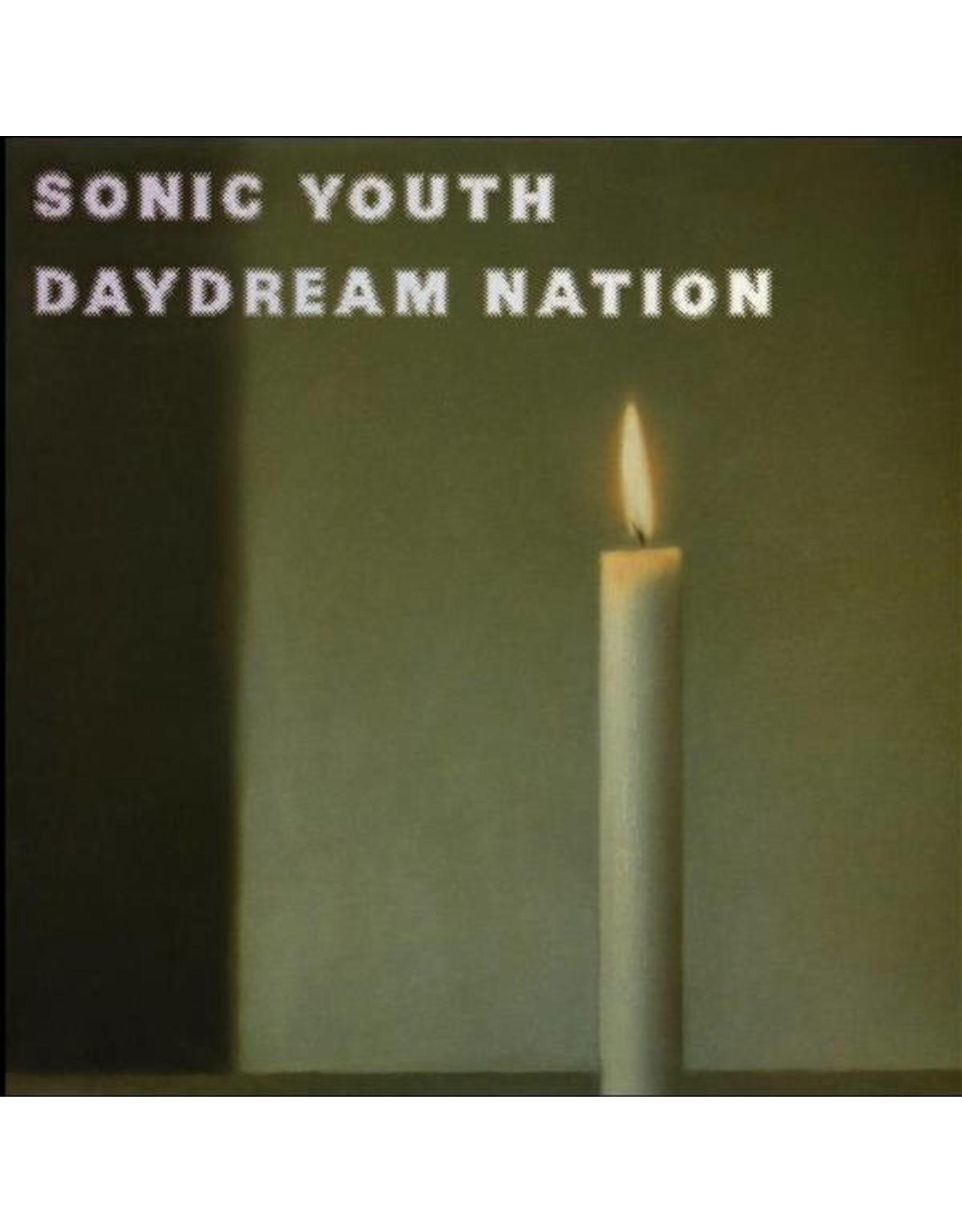 New Vinyl Sonic Youth - Daydream Nation 2LP