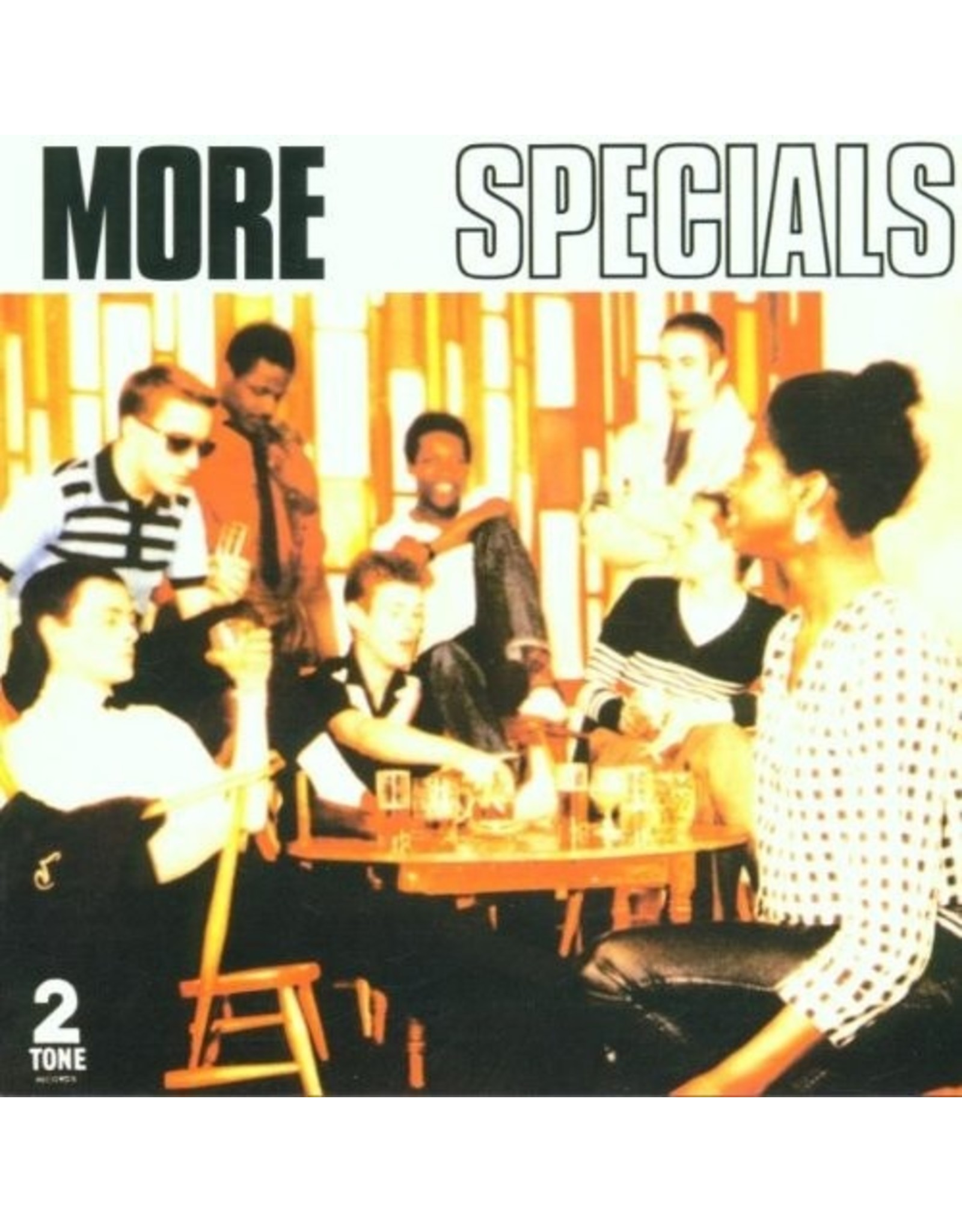 New Vinyl The Specials - More Specials