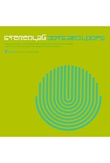 New Vinyl Stereolab - Dots & Loops (Expanded) 3LP