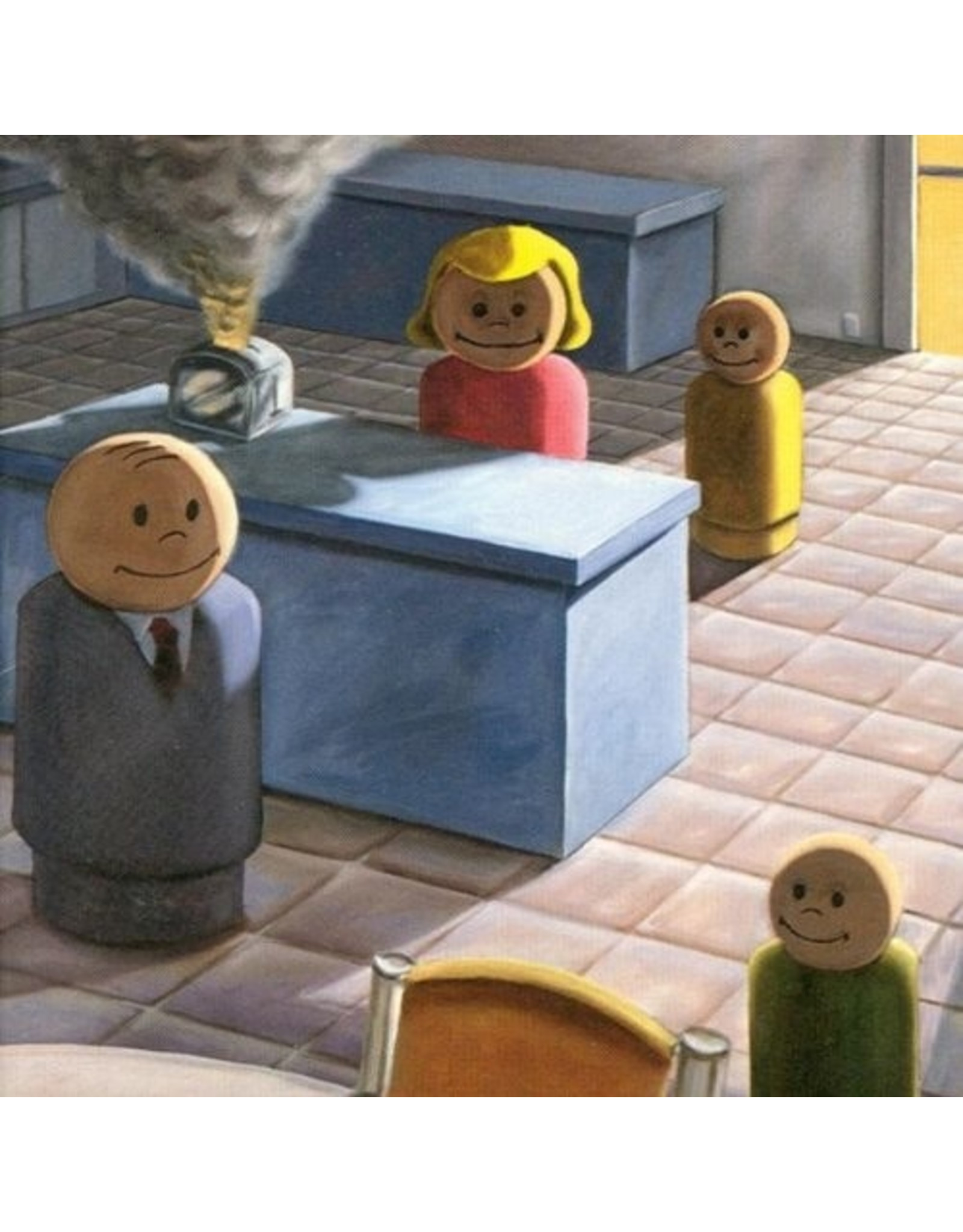 New Vinyl Sunny Day Real Estate - Diary 2LP