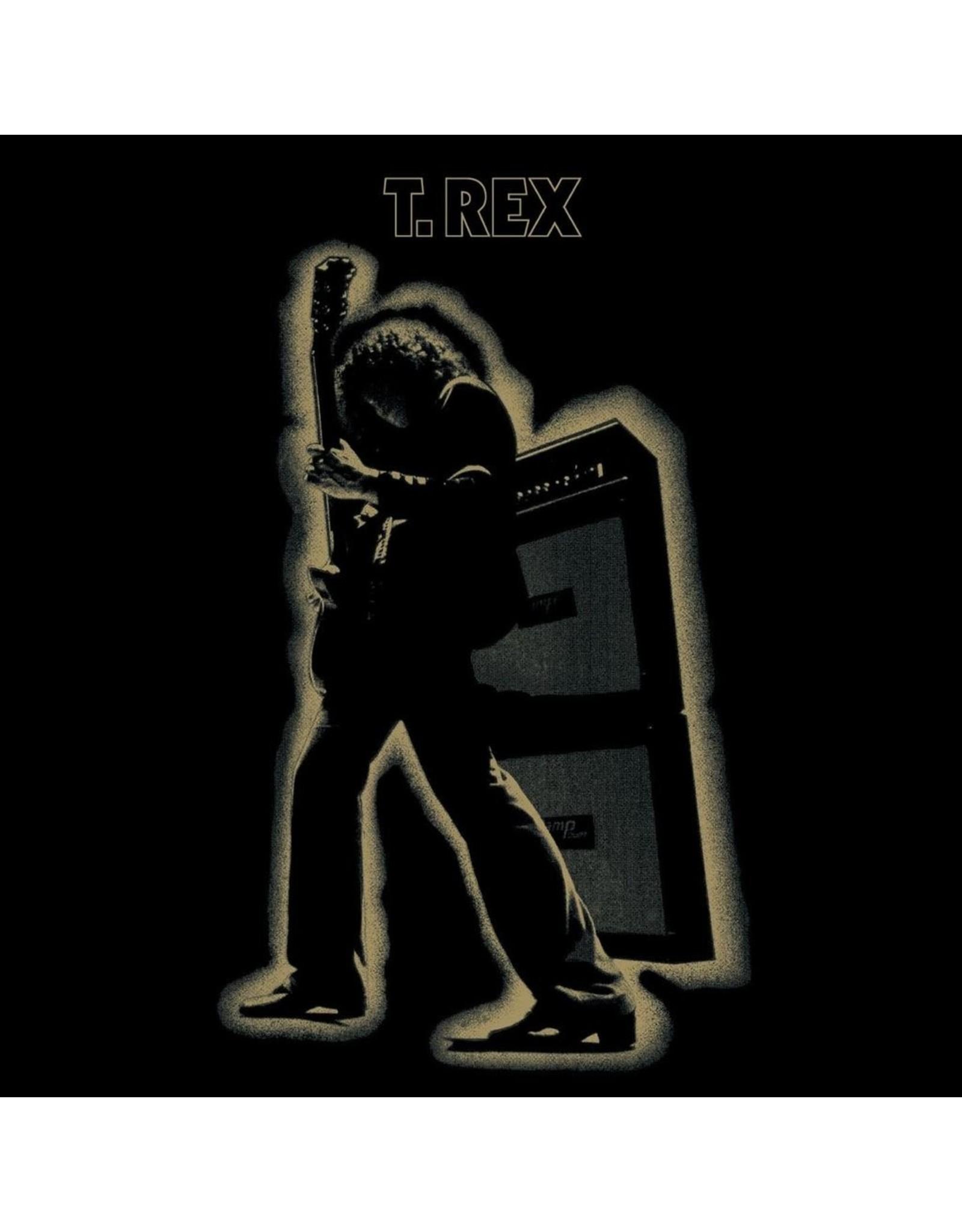 New Vinyl T. Rex - Electric Warrior [EU Import] LP