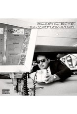New Vinyl Beastie Boys - Ill Communcation 2LP