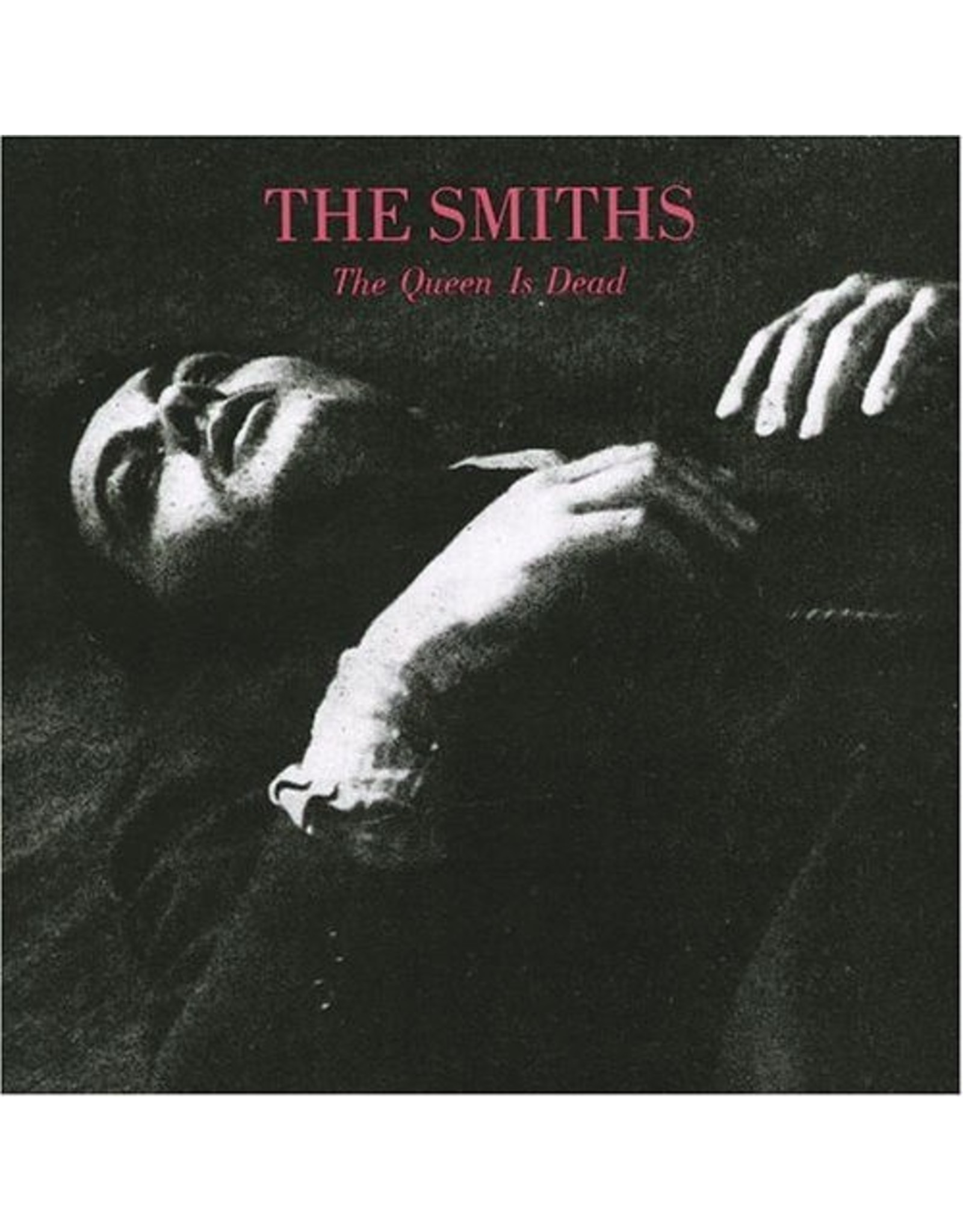 New Vinyl The Smiths - The Queen Is Dead (UK Import) LP