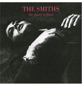 New Vinyl The Smiths - The Queen Is Dead (UK Import) LP