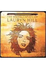 New Vinyl Lauryn Hill - The Miseducation Of Lauryn Hill 2LP