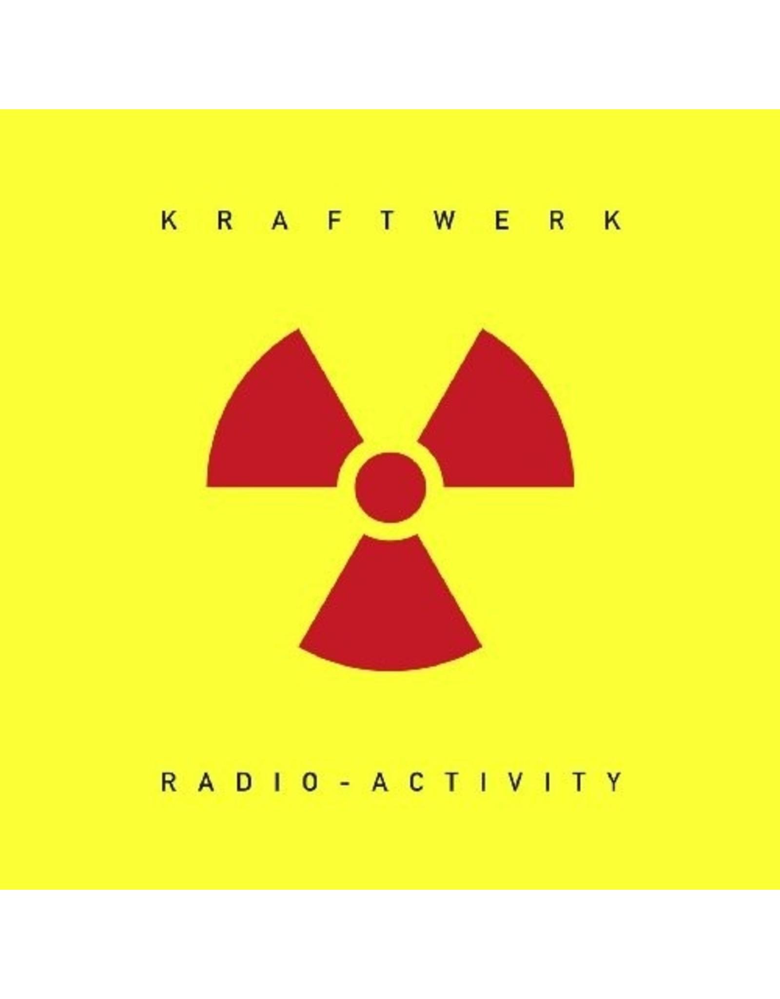 New Vinyl Kraftwerk - Radio-Activity LP